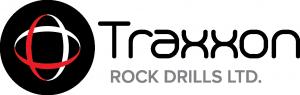 Traxxon Rock Drills Ltd Logo